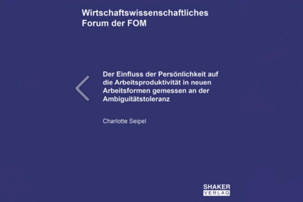Shaker Verlag