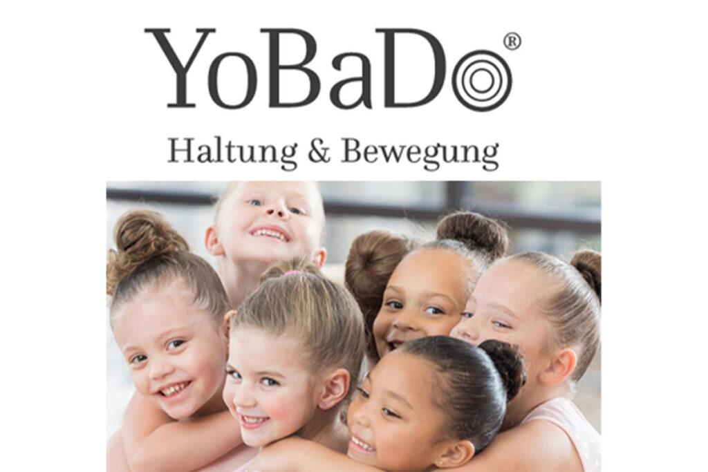 YoBaDo Haltung und Bewegung