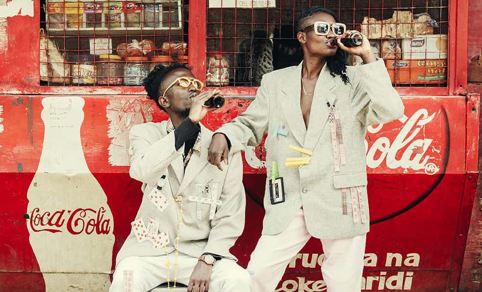 Coca Cola 5 Prinzipien